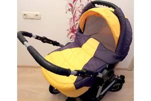 б/в Дитячі універсальні коляски Bambino