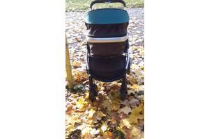 б/в Детские коляски трансформеры Chicco