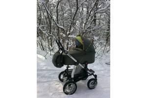 б/у Детские универсальные коляски Espiro