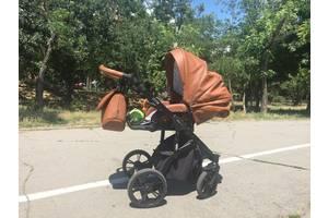 б/у Детские универсальные коляски Mioo