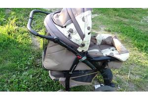 б/в Дитячі коляски трансформери Anex
