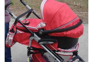 б/у Детские коляски трансформеры Everflo