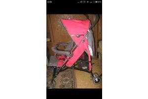 Детские коляски трость Everflo