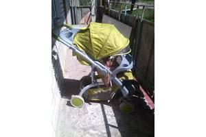 б/у Детские коляски трансформеры Bambini