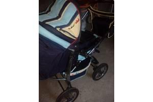 б/у Детские универсальные коляски BabyBaby