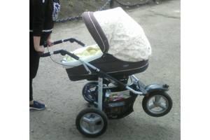 б/в Дитячі коляски Bebecar