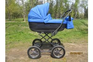 б/у Классическая детская коляска Roan