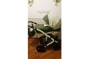 б/у Детские универсальные коляски Camarelo