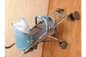 б/у Классические детские коляски 4moms