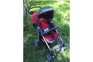 б/у Детская коляска трость Baby Design