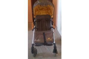 б/у Детская коляска трость Carrello