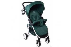 Нові Козирки, підніжки і чохли для колясок Baby Italia
