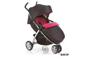 Новые Классические детские коляски Geoby