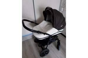 Детские коляски трансформеры Anmar