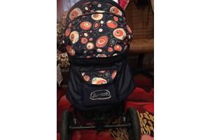 Новые Классические детские коляски Golden Baby