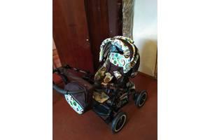 Новые Детские коляски Babylux