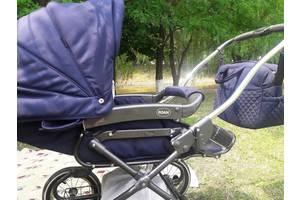 б/у Детские универсальные коляски Roan