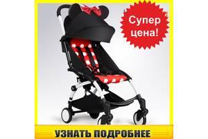 Нові Дитячі коляски трансформери