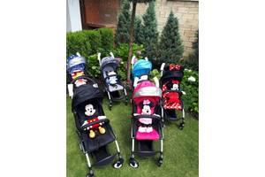 Новые Прогулочные коляски BabyZen