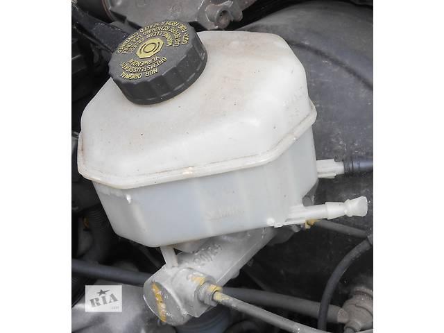 бу Бачок главного тормозного Фольксваген Крафтер Volkswagen Crafter 2006-10гг. в Ровно