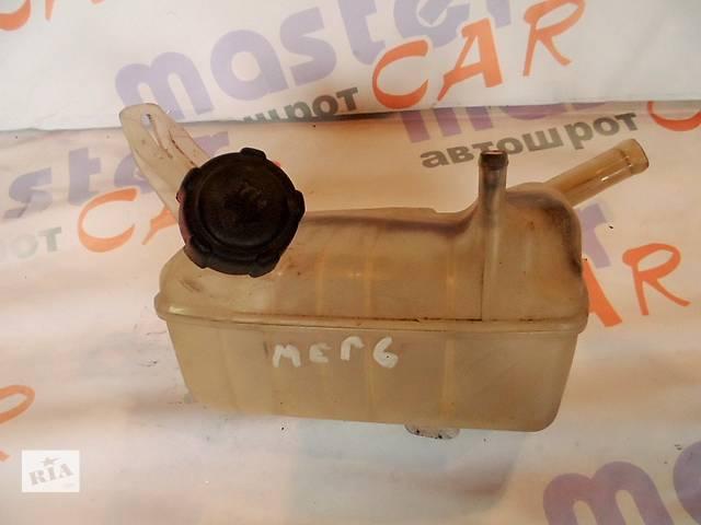 Бачок расширительный Renault Megane Рено Меган 2 2002-2009.- объявление о продаже  в Ровно