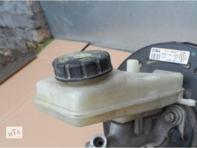 продам Бачок тормозной жидкости Renault Megane 2 Рено Меган 1,5 dCi 2002-2008 бу в Ровно