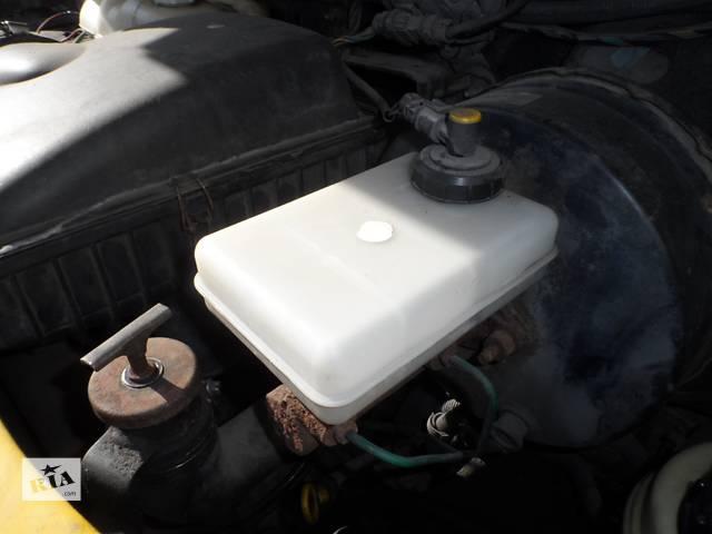 Бачок тормозной жидкости Рено Маскотт (Маскот), Renault Mascott 2.8 dci 1999-2004- объявление о продаже  в Ровно