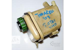 б/у Бачок жидкости ГУ Volkswagen Touareg