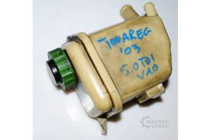 б/у Бачки жидкости ГУ Volkswagen Touareg