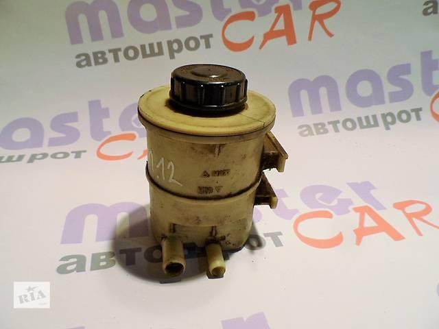 купить бу Бачок жидкости ГУ Renault Master Рено Мастер Опель Мовано Opel Movano Nissan Interstar 2003-2010. в Ровно