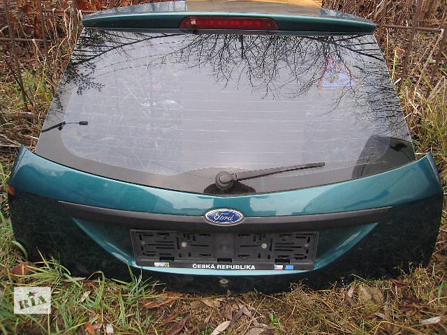 бу Багажник для легкового авто Ford Focus в Хмельницком