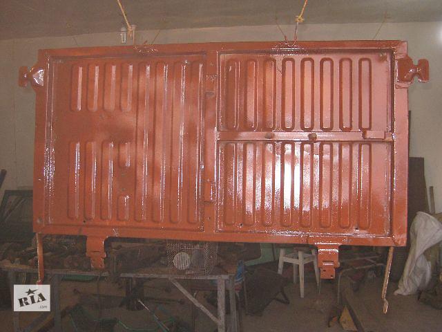 бу Багажник для легкового авто ЛуАЗ в Ковеле