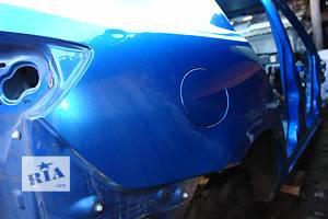 Багажники Mazda 3