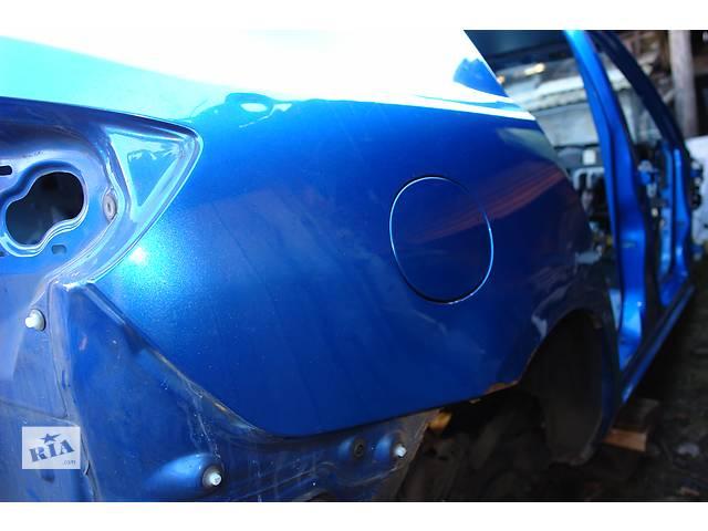 продам Заднее крыло ланжирон  правое седан Mazda 3 2003-2009 бу в Киеве