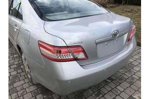 Багажник Toyota Camry