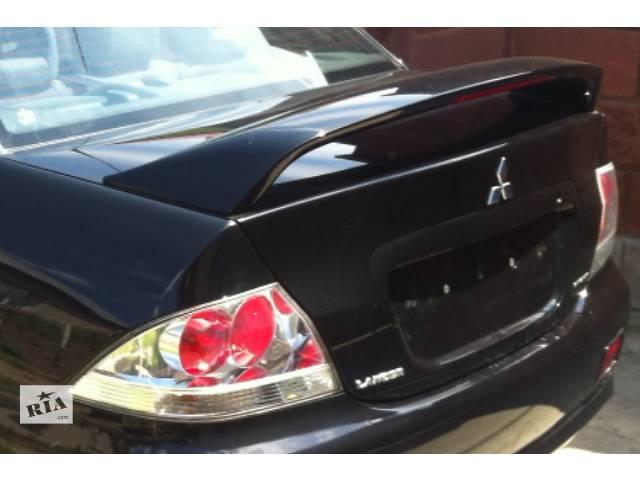 Багажник для  Mitsubishi Lancer 2004 - 2009- объявление о продаже  в Ровно