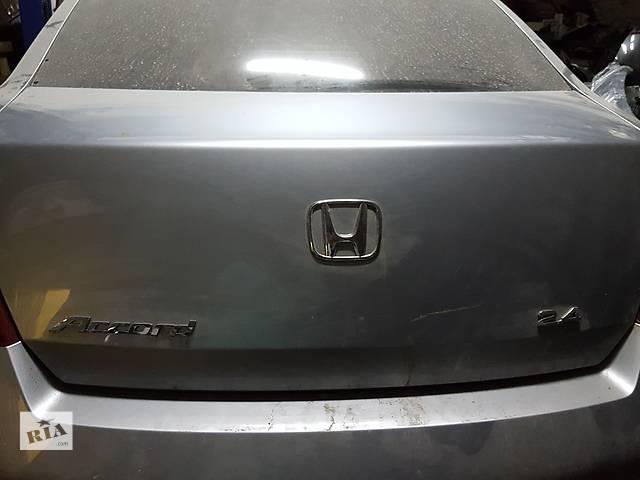 Багажник для седана Honda Accord Coupe USA 2.4- объявление о продаже  в Ровно