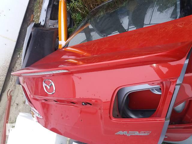 купить бу Багажник Mazda 6 GG, GH, MPS в Полтаве