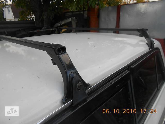 продам Багажник на крышу на ВАЗ-2101-07 бу в Житомире