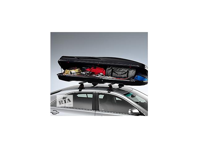 купить бу Багажник / поперечины на крышу Вашего авто в Киеве