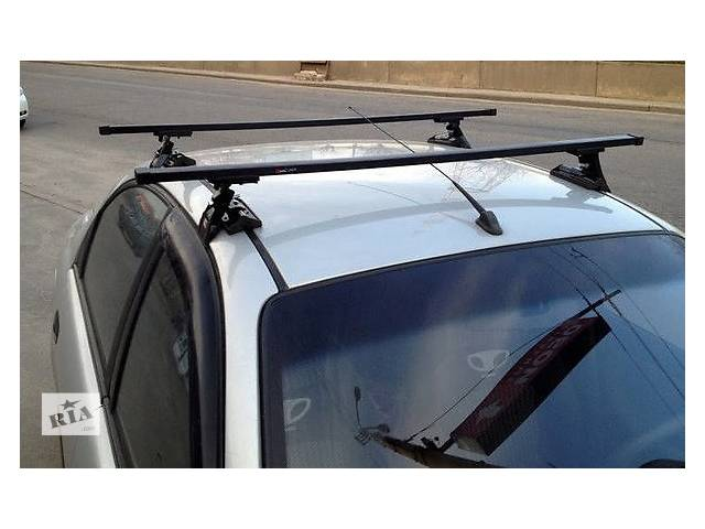 купить бу Багажник RRB200 на крышу автомобилей с гладкой крышей в Кропивницком (Кировограде)