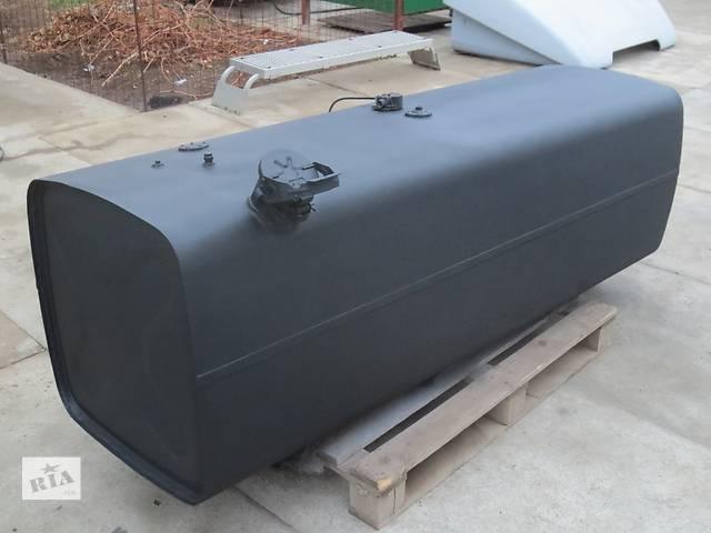 продам Бак топливный отечественого производства (800 л) бу в Николаеве
