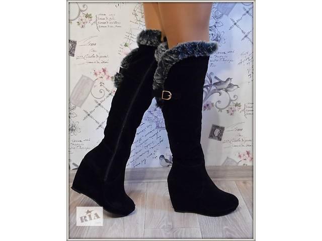 бу ,Стильные обувь осень - зима в Покровске (Красноармейск)