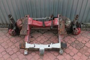 б/у Балки передней подвески ГАЗ 21