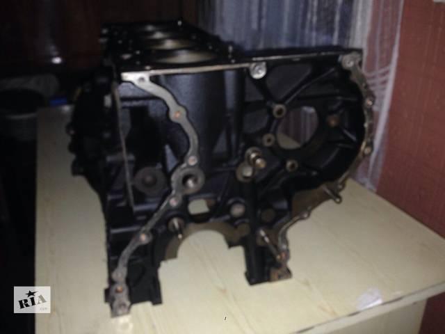 купить бу Мотор для легкового авто SsangYong Kyron в Кропивницком (Кировоград)
