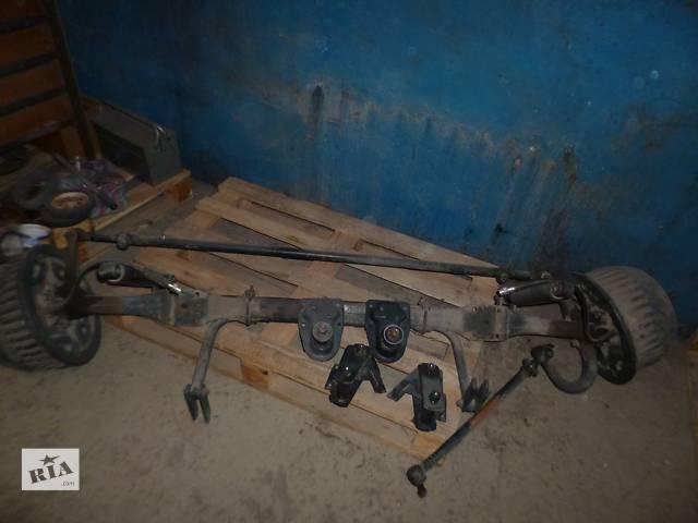 продам  Балка передней подвески для грузовика 508 бу в Кременчуге