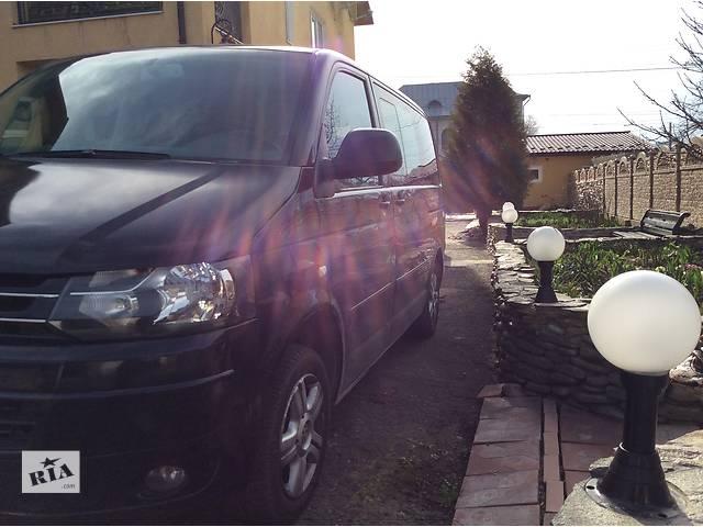 купить бу  Балка передней подвески для минивена Volkswagen Multivan в Киеве