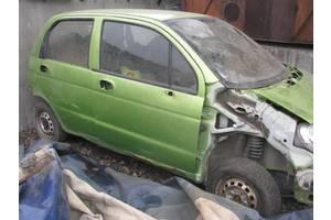 Балки задней подвески Daewoo Matiz