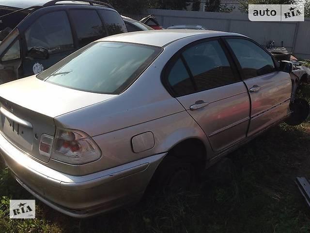 продам  Балка задней подвески для легкового авто BMW 318 бу в Киеве