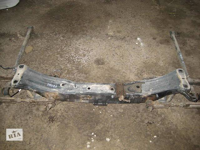 бу  Балка задней подвески для легкового авто Ford Probe в Львове